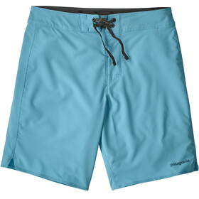 Patagonia Stretch Hydropeak korte broek Heren blauw